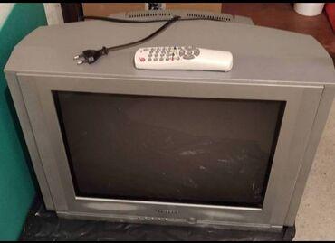 Pre - Srbija: Tv, korišćen do pre godinu dana, očuvan u ekstra stanju, sve radi