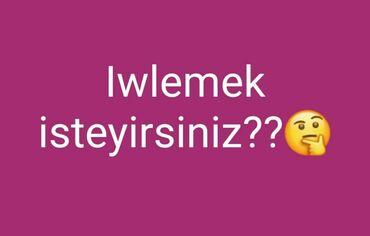 Pulsuz - Azərbaycan: Xanımlar,mən özüm evdar xanımam.Və.sifir sərmayə ilə biznes qurmağı