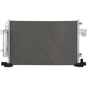 фольксваген поло седан в Азербайджан: Kondisioner radiatoru  CITROEN: C-CROSSER (EP) 2.2 HDI/2.4 16V 07-, C-