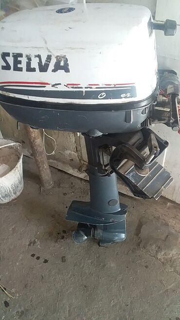 Водный транспорт - Кыргызстан: Куплю винт на лодочный мотор 5 сил