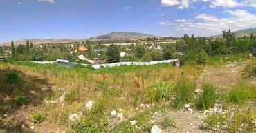 Продаётся земельный участок в с. в Бишкек
