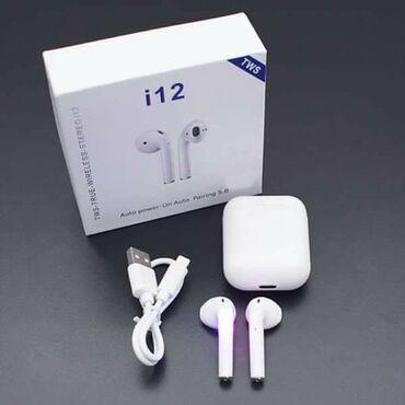| Trstenik: Bluetooth Slušalice i12 Samo 1.800 dinara.Porucite odmah u Inbox