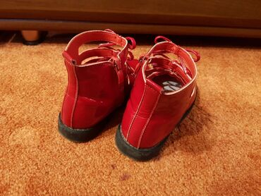 bu bosonozhki в Кыргызстан: Детская обувь