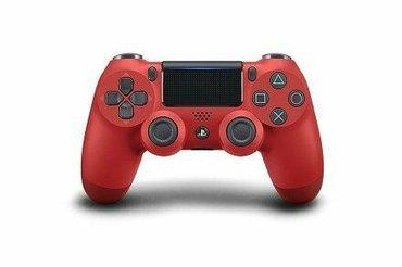 Bakı şəhərində Playstation 4 jossikleri