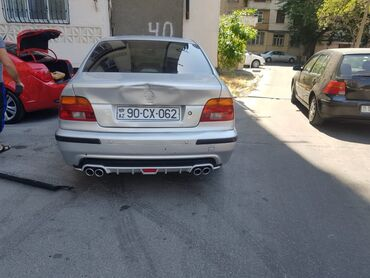 islenmis avtomobiller - Azərbaycan: Avtomobiller ucun diffuzerler
