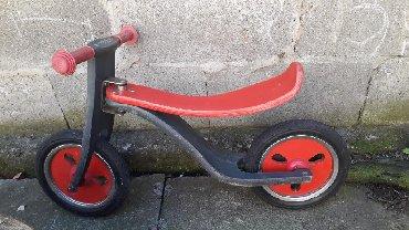 Balanserka - Srbija: Guralica bicikla bajs balanser hitno, kupljena polovna, moje dete ga