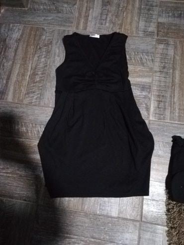Haljina-orsay-p - Srbija: Nova orsay deblja haljina, sa dzepovima sa strane, vel. M
