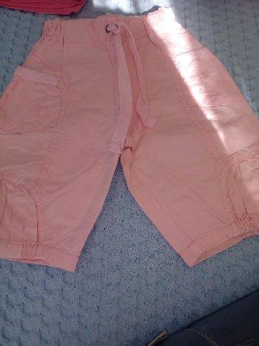 Azuro pantalonice, vel.0
