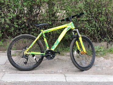 СРОЧНО ПРОДАЮ СКОРОСТНОЙ ВЕЛОСИПЕД!!!!Марка велосипеда:adidsiРазмер