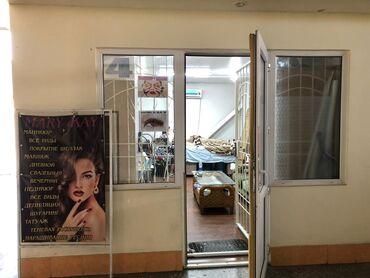 коммерческое-помещение в Кыргызстан: Продаю бутик (помещение) 25м2 в торговом центре Орто-сай. Проходное