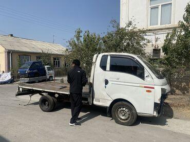 Hyundai - Кыргызстан: Hyundai Портер 2 л. 2015 | 120000 км