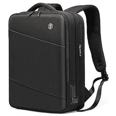 Сумка-рюкзак ARCTIC HUNTER B00345 Бишкек      Дорожный рюкзак чемодан