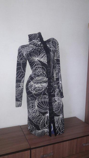 Оригинальное платье сост отл. 44 размер в Бишкек