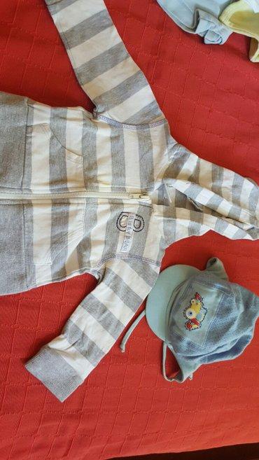 Dux I kapica za bebe vel 68 Marka Dirkje  kao novo - Pozarevac