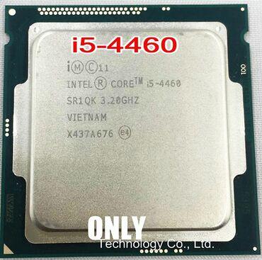 материнская плата сокет 1155 купить в Кыргызстан: Процессор для ПК. На Lga 1150 (сокет). 4 ядра, 4 потока! 3'2Ghz.    Та