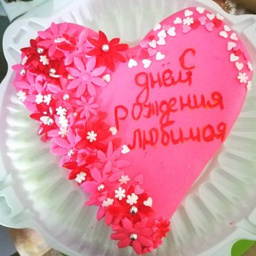 Торты - Кыргызстан: Торты, пирожные, кэндибар, на заказ