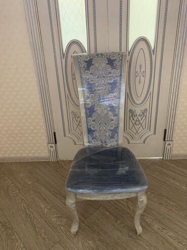 stol kuhannyj в Кыргызстан: Стулья стул стол, мебель . Кара жыгачматериал турецкий новый