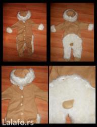 Kostim za bebe od 2 do 5 meseci - Belgrade