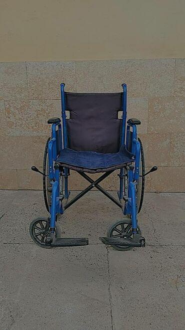 Инвалидные коляски - Кыргызстан: 15000 сом комплект