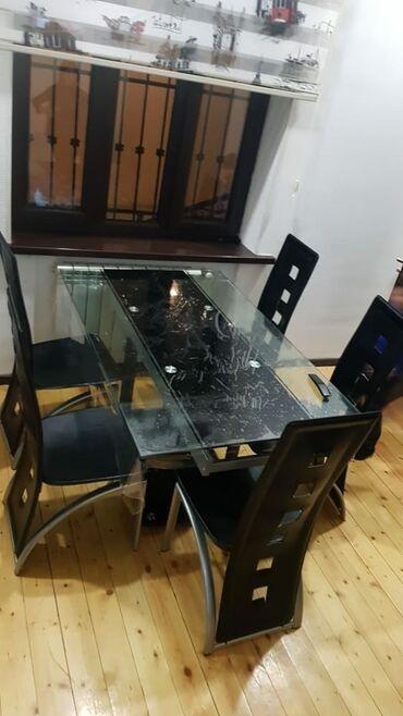kontakt home elaqe nomresi gence - Azərbaycan: Suse stol ve 6stulla dest 200azn ela veziyyetde Instagram adresimiz @i