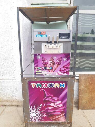 бишон фризе собака в Кыргызстан: Срочно продаётся фризер для мороженого!Мощный - 3-фазка, в отличном