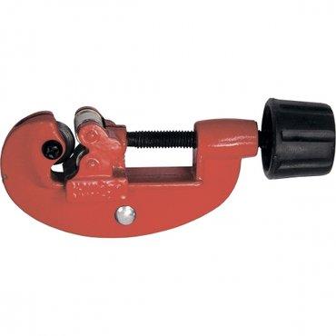 Труборез, 3-28 мм Ьatrix. Режущим элементом является твердосплавный