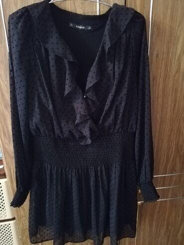 вечернее платье zara в Кыргызстан: Платье Вечернее Zara L