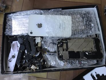 t 2 i в Кыргызстан: Продаю запчасти IPhone 4 ; 4s ; 5 ; 5s; 6; 6s 7; 7+ . I t.d что