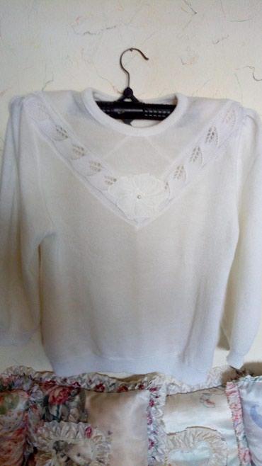 Pamucna nova bluza,obim grudi 110,duz..60cm.. - Kraljevo