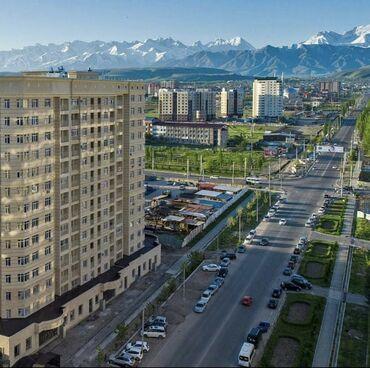 жилой комплекс малина бишкек в Кыргызстан: Продается квартира:Элитка, Студия, 49 кв. м