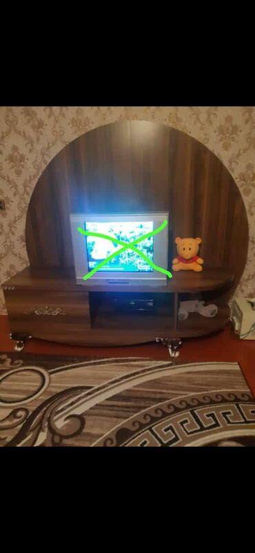 Tv stent satilir 100azn novxani baglar(Guler) wp yazin