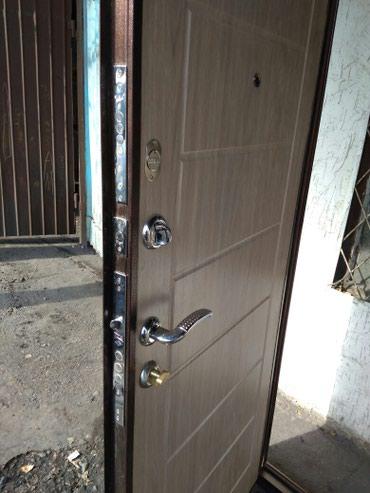 Бронирование двери в Бишкеки качестве гарантии в Бишкек