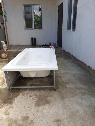 Продаю ванна акриль,размер 1.10×1,85