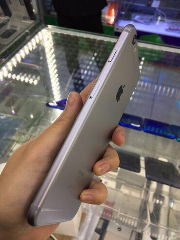 Б/У iPhone 6s Plus 64 ГБ Серый (Space Gray)