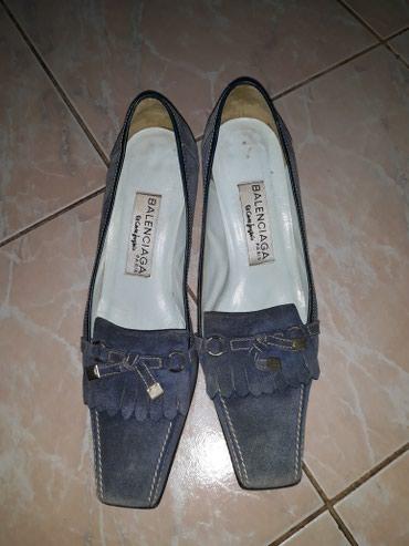 Firmirane cipele,vrlo malo nosene,vel.39,duz gazista je 27 cm ali - Smederevo