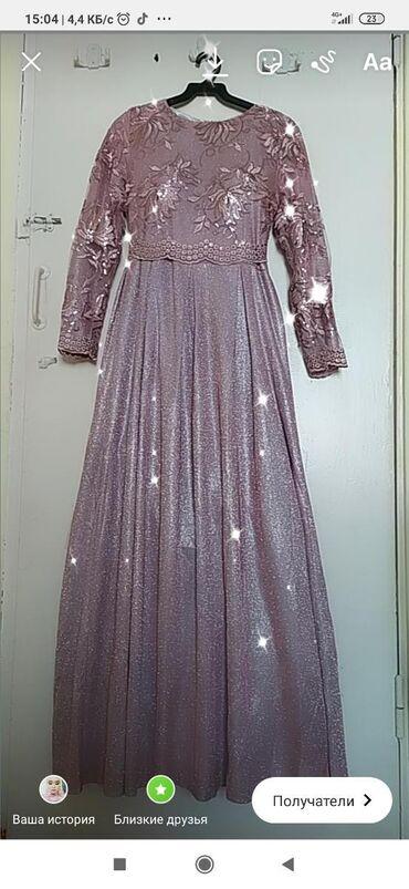 Платья на прокат 1500 сом  На кыз узатуу. Одевала платье один раз звон
