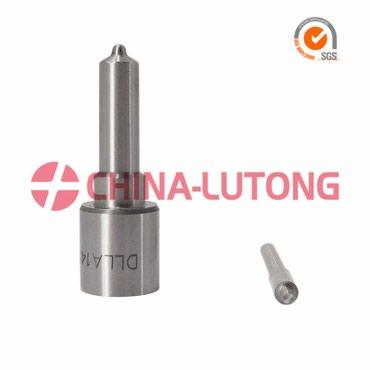 Bosch Diesel Injector Nozzle DLLA145P006 ny в Бает