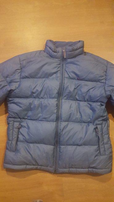 ORIGINAL nike jakna - Prokuplje