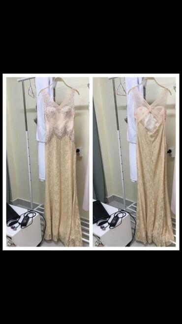 Новое платье с этикеткой 42-44 размер, обмен