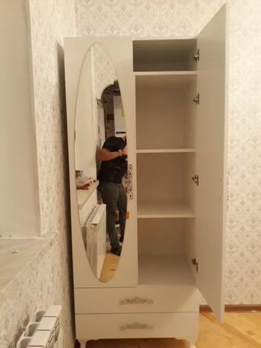 старый шкаф в Азербайджан: Skaf 230m
