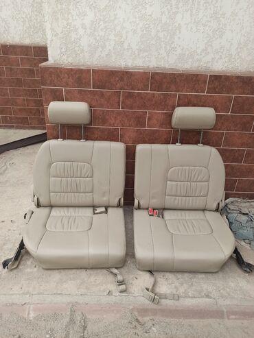 �������������� 470 �� �������������� в Кыргызстан: Продаю 3 ряд сидение на LX 470