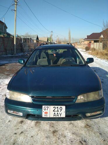 шины зимние бу r16 в Кыргызстан: Honda Accord 2 л. 1994 | 375400 км