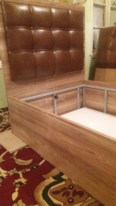 Bakı şəhərində Orginal bazali yatak.330azn matrasla.catdirilma pulsuz.reng secimi var