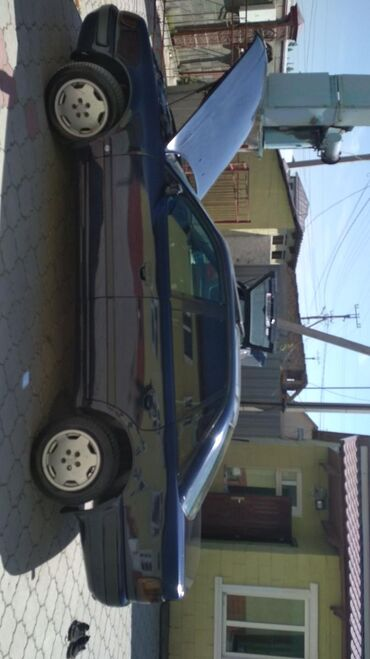 Транспорт в Бает: Audi 100 2.6 л. 1992 | 350000 км