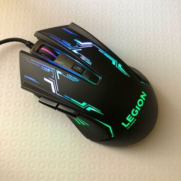 Smartfon lenovo k3 nout - Кыргызстан: Lenovo Legion M200 RGB Gaming Mouse