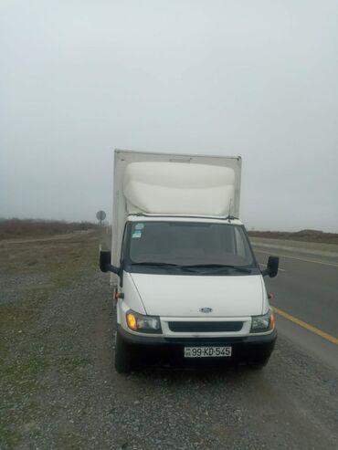 Ford Transit 2.5 l. 2005 | 120000 km