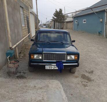 VAZ (LADA) 2107 1.5 l. 1999 | 25000 km
