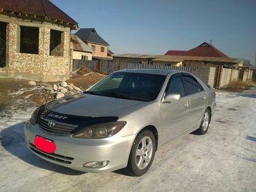 экзема бул в Кыргызстан: Toyota Camry 3 л. 2001 | 320 км