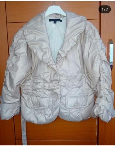 Bmw-m3-4-m-dct - Srbija: Prolecna jaknica, 3/4 rukavi, nova, Vel M