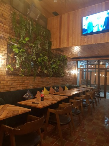 Новое заведение restopub требуется в Бишкек